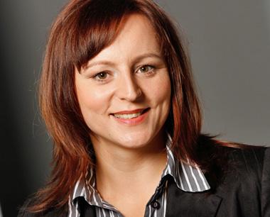 Dr. rer. nat. Anna K. Heide